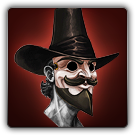 File:Revolutionary mask and hat icon.png