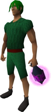 File:Ancient lantern equipped.png
