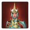 Ambassador of Order outfit icon (female)