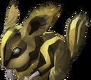 Golden Chinchompa