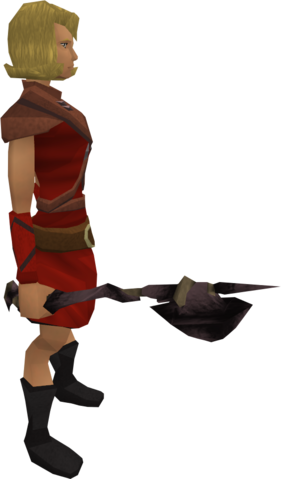 File:Obsidian maul equipped.png