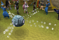 A runesphere appears.png
