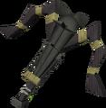 Karil's crossbow detail.png