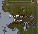 Dark Wizards' Tower