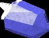 Enchanted gem detail