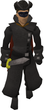 Local defender (highwayman)