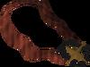 Citharede symbol detail