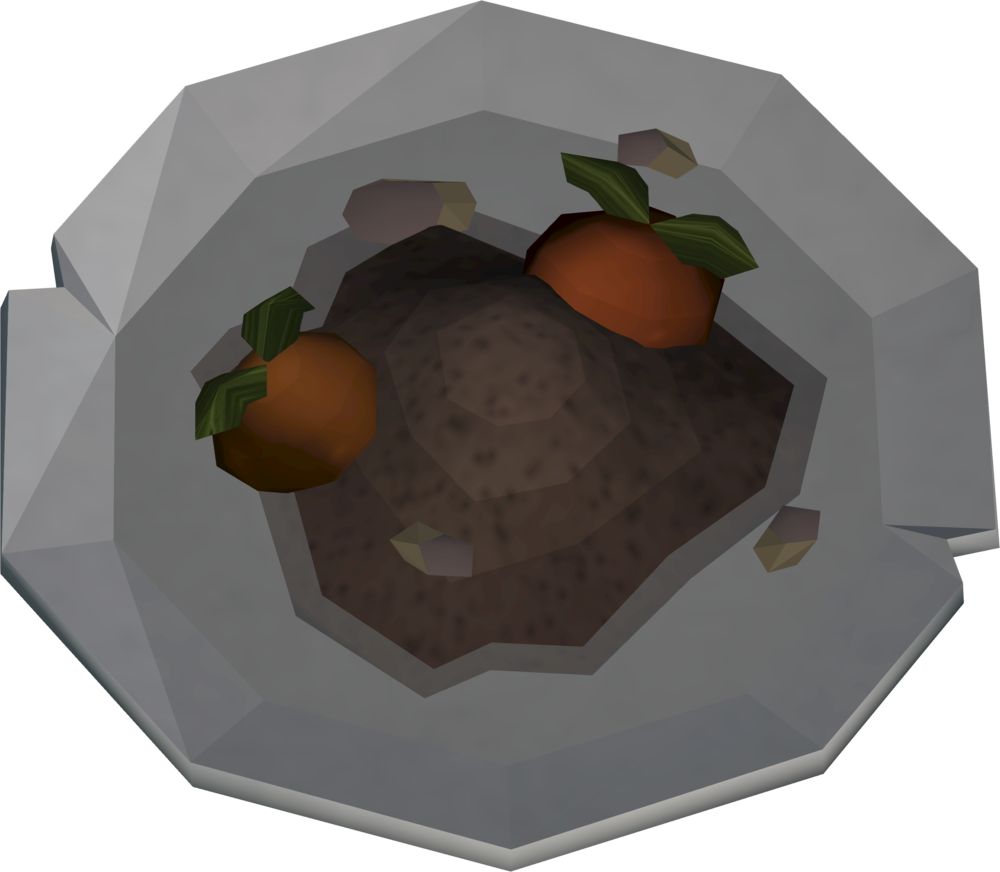 Dragonkin food detail