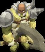 General Shredflesh