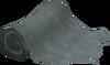 Salve cloth detail
