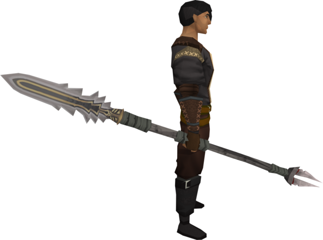 File:Sunspear (ranged) equipped.png