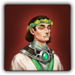 Vestments of Remembrance outfit icon (male)