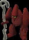 Rune guardian (fire) pet