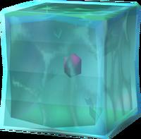 Spirit jelly