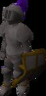 Iron armour old