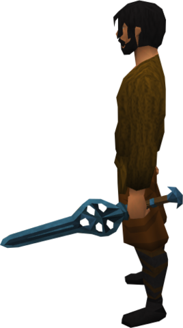 File:Off-hand rune longsword equipped.png
