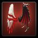Paradox wings icon