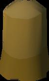 Sandstone (32kg) detail