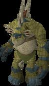 Troll father (Troll Invasion)