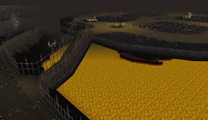 Mage Arena old