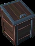Compost Bin (closed)