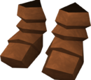 Primal boots