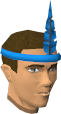 Chompy bird hat (ogre marksman) chathead