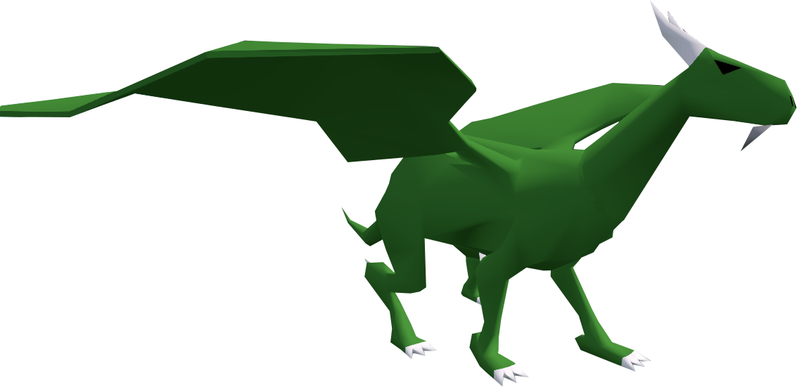 File:Classic green dragon.png