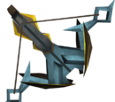 Exquisite crossbow