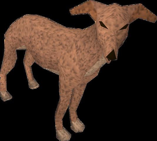 File:Greyhound (light brown) pet.png