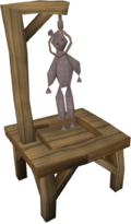 Hangman built