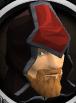 Mystic hat 3 chathead