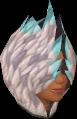 Armadylean head diviner chathead