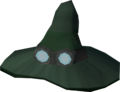 Runecrafter hat (green, goggles on) detail.png