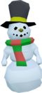 Snowman (traditional)