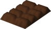 Chocolate bar (ui) detail