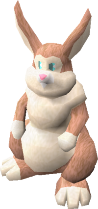 Easter Bunny old4