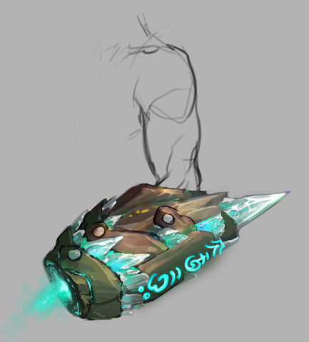 File:Energised arm cannon concept art.jpg