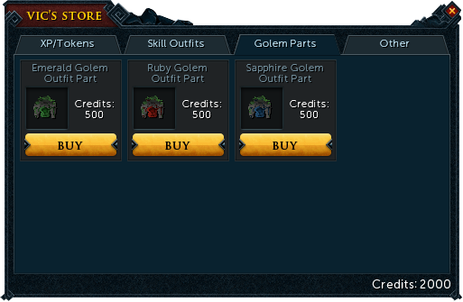 File:Vic's Store (2014) Golem Parts Tab.png