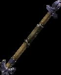 Zamorakian spear detail.png