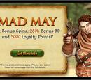 Mad May