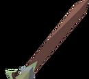 Promethium longsword