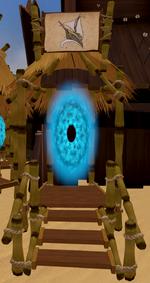 Waiko portal
