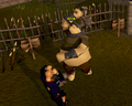 Khazard ogre attacks Justin.png