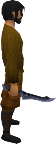 File:Mithril scimitar equipped.png