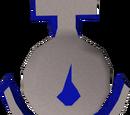 Water talisman