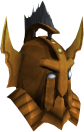 Dwarven Warsuit helm chathead
