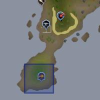 Fairy ring AIQ location