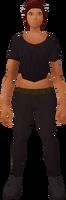 Short Sleeves (female)