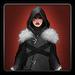 Frostwalker outfit icon (female)